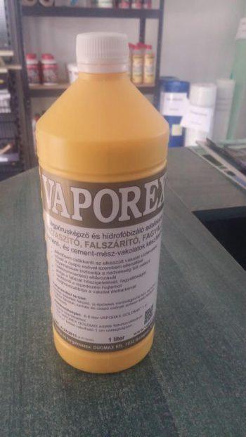 Várady Tüzép Szolnok Vaporex Gold