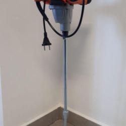 Várady Tüzép habarcskeverő gép ár